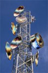 microwave-transmission-tower