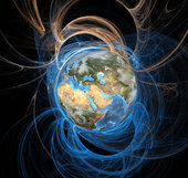 energy-fields-around-planet